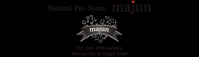 Natural Pet Space majun