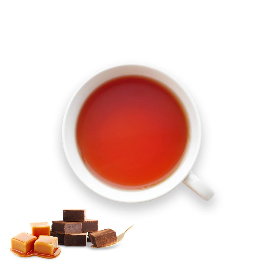 フルオーガニック紅茶/チョコレートキャラメル